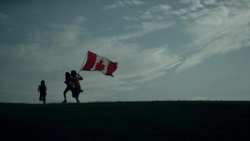 CONCOURS JOUEURS MARQUANTS - Nous jouons tous pour le Canada - image 2 from the video