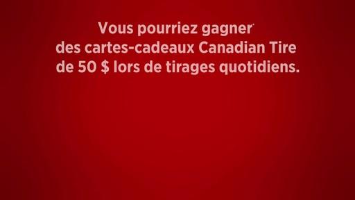 CONCOURS JOUEURS MARQUANTS - Nous jouons tous pour le Canada - image 4 from the video