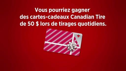 CONCOURS JOUEURS MARQUANTS - Nous jouons tous pour le Canada - image 5 from the video