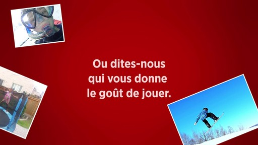 CONCOURS JOUEURS MARQUANTS - Nous jouons tous pour le Canada - image 7 from the video