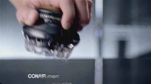 Trousse de coupe de cheveux Conair Even Cut - image 2 from the video