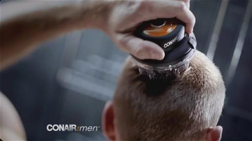 Trousse de coupe de cheveux Conair Even Cut - image 3 from the video