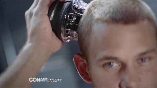 Trousse de coupe de cheveux Conair Even Cut - image 6 from the video