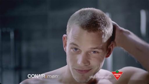 Trousse de coupe de cheveux Conair Even Cut - image 8 from the video