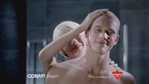 Trousse de coupe de cheveux Conair Even Cut - image 9 from the video