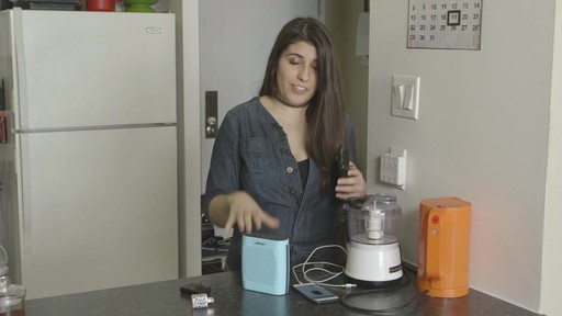 Multiprise Noma avec prise USB par Jasmin - image 3 from the video