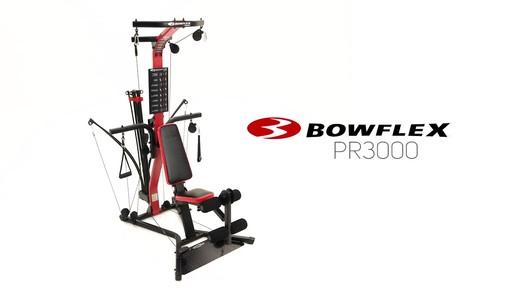 Appareil de musculation Bowflex PR3000 - image 10 from the video