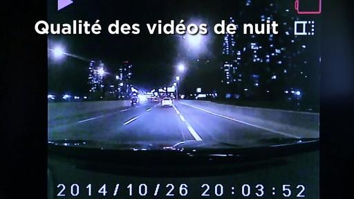 Ce qu'il faut savoir sur les caméras pour tableau de bord - image 3 from the video