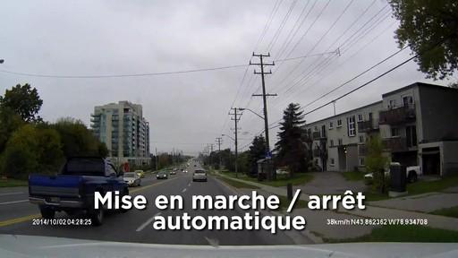 Ce qu'il faut savoir sur les caméras pour tableau de bord - image 5 from the video
