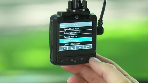 Ce qu'il faut savoir sur les caméras pour tableau de bord - image 6 from the video