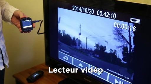 Ce qu'il faut savoir sur les caméras pour tableau de bord - image 8 from the video