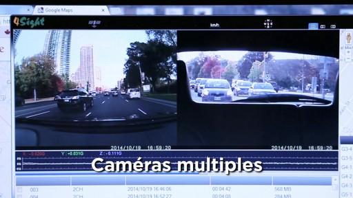 Ce qu'il faut savoir sur les caméras pour tableau de bord - image 9 from the video