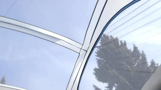 Tente Woods Klondike, 10 personnes-le témoignage de Laura - image 3 from the video