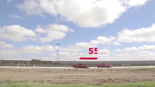 Rouler sur les pneus d'hiver en été  - image 6 from the video