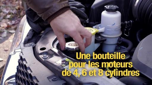 Anti-fuites pour système de refroidissement Liquid Aluminum - image 3 from the video
