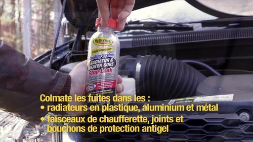 Anti-fuites pour système de refroidissement Liquid Aluminum - image 6 from the video
