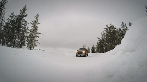 BFGoodrich TA KO 2 - image 1 from the video