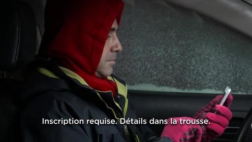Kit de sécurité en hiver Canadian Tire - image 9 from the video