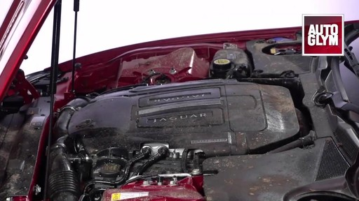 Nettoyant pour moteur et machinerie Autoglym - image 1 from the video