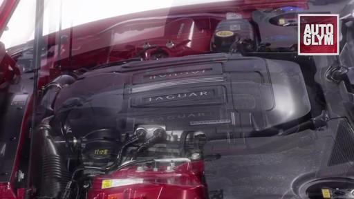 Nettoyant pour moteur et machinerie Autoglym - image 9 from the video