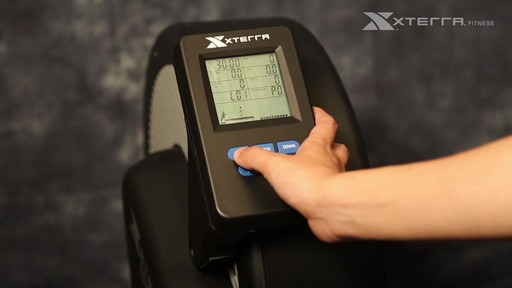 Rameur Xterra ERG400 - image 7 from the video