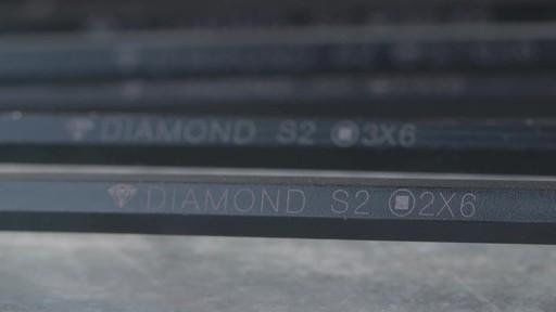 Tournevis diamant MAXIMUM – Témoignage de Brandon - image 3 from the video