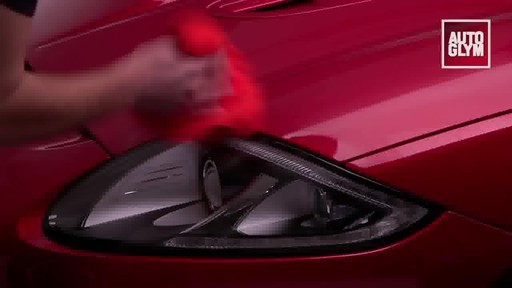 Nettoyant Autoglym Rapid Detailer - image 4 from the video