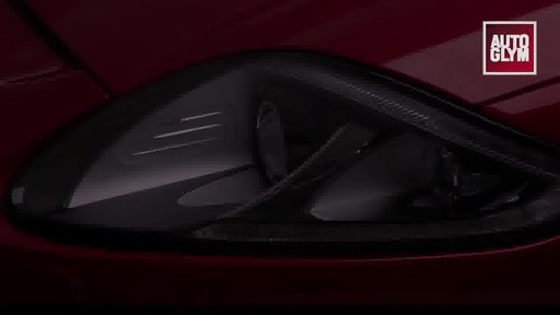 Nettoyant Autoglym Rapid Detailer - image 6 from the video