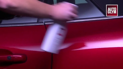 Nettoyant Autoglym Rapid Detailer - image 7 from the video
