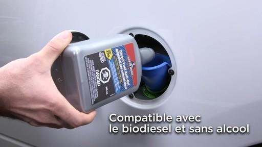 L'antigélifiant pour carburant diesel avec conditionneur Motor Medic - image 3 from the video