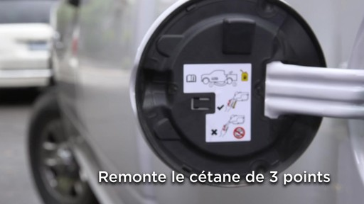 L'antigélifiant pour carburant diesel avec conditionneur Motor Medic - image 4 from the video
