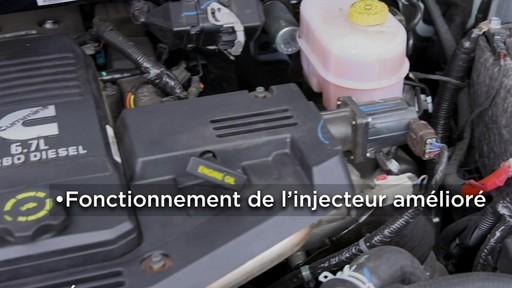 L'antigélifiant pour carburant diesel avec conditionneur Motor Medic - image 6 from the video