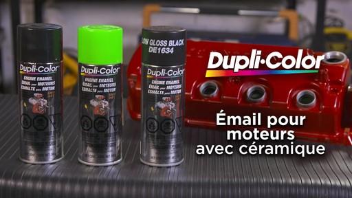 Émail à moteur Dupli-Color - image 10 from the video