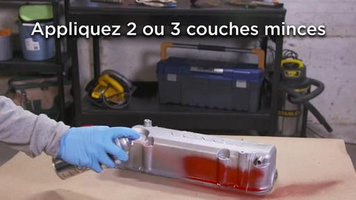 Émail à moteur Dupli-Color - image 3 from the video