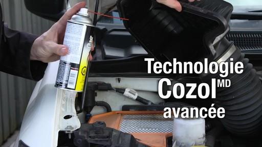Nettoyant de débitmètre d'air massique SensorKleen - image 3 from the video