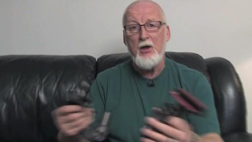 Aspirateur vertical Dyson DC77 multisurfaces – Témoignage de Paul - image 10 from the video