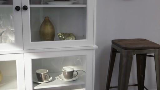 Les impressions de Julie à propos de la collection Evan's Creek - image 8 from the video