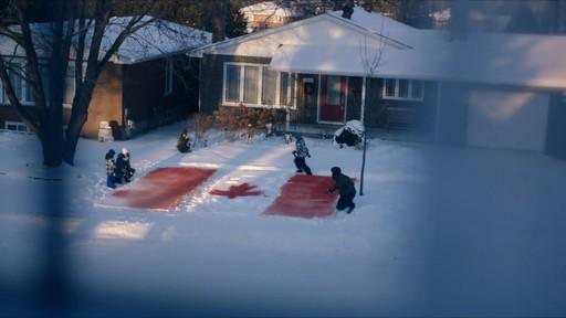 Célébrer - publicité télévisée, 30 sec (Nous jouons tous pour le Canada) - image 6 from the video