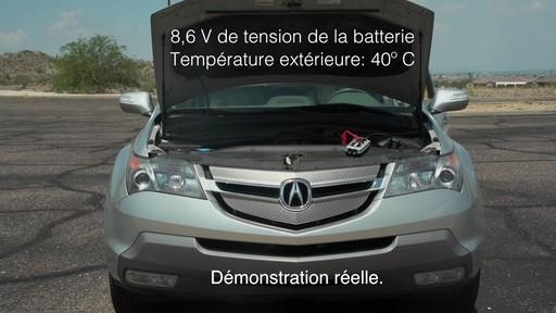 Indépendance: Démarreur de batterie NOCO Genius Boost - image 7 from the video