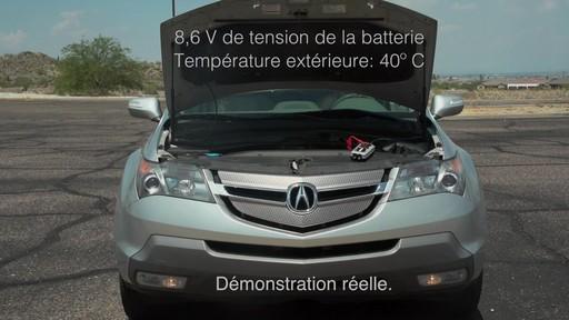 Indépendance: Démarreur de batterie NOCO Genius Boost - image 8 from the video