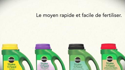 Fertilsation des plantes - image 10 from the video