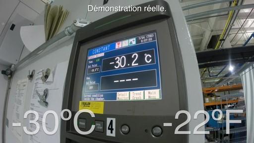 Températures extrêmes: Démarreur de batterie NOCO Genius Boost - image 3 from the video