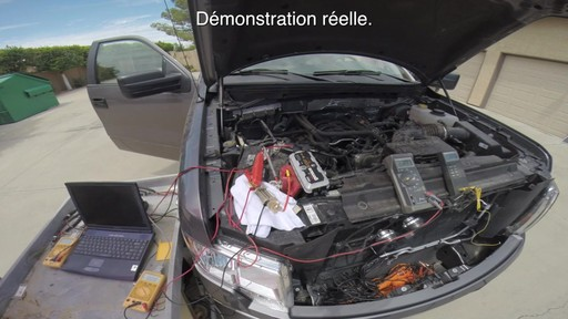 Températures extrêmes: Démarreur de batterie NOCO Genius Boost - image 9 from the video