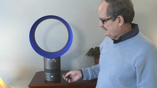 Ventilateur de bureau Dyson CoolMC – Témoignage de Jim - image 10 from the video