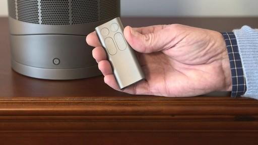 Ventilateur de bureau Dyson CoolMC – Témoignage de Jim - image 3 from the video