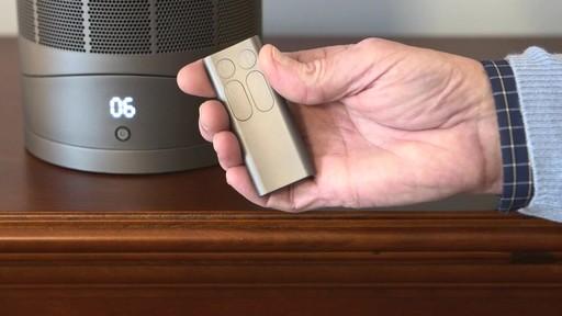 Ventilateur de bureau Dyson CoolMC – Témoignage de Jim - image 4 from the video