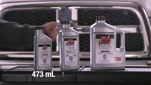 Additif Diesel Kleen avec remonteur de cétane - image 8 from the video
