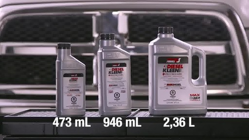 Additif Diesel Kleen avec remonteur de cétane - image 9 from the video