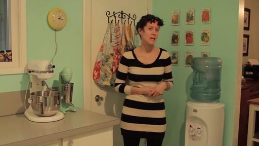 Refroidisseur d'eau Aquverse - Témoignage du Kristine - image 2 from the video