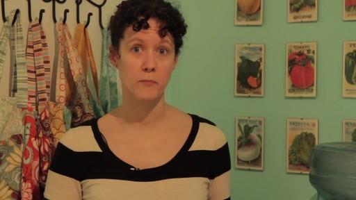 Refroidisseur d'eau Aquverse - Témoignage du Kristine - image 4 from the video